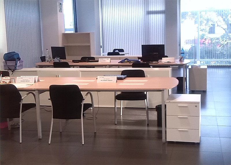 Blog de ventajas de comprar mobiliario de for Mobiliario oficina segunda mano