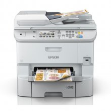 IMPRESORA MULTIFUNCION EPSON WORKFORCE PRO WF-6590DWF WIFI