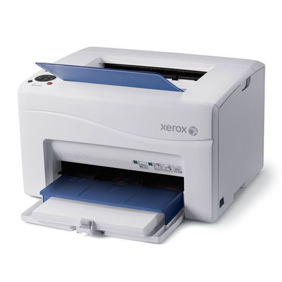 IMPRESORA LASER COLOR XEROX PHASER 6000 USB 2.0