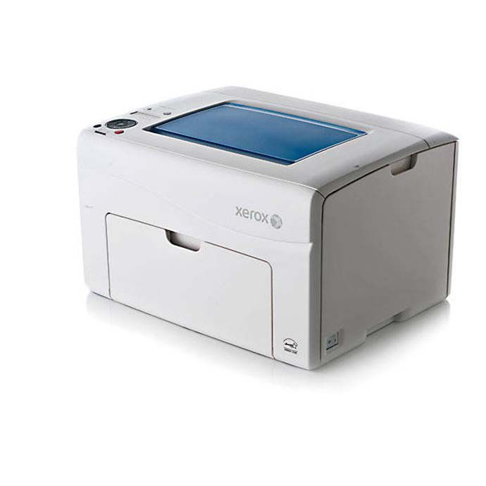 IMPRESORA LASER COLOR XEROX PHASER 6010VN RED