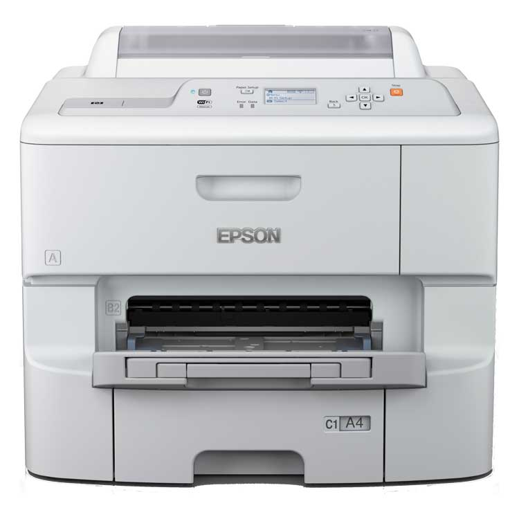EPSON WORKFORCE PRO WF-6090DW DUPLEX/WIFI C11CD47301