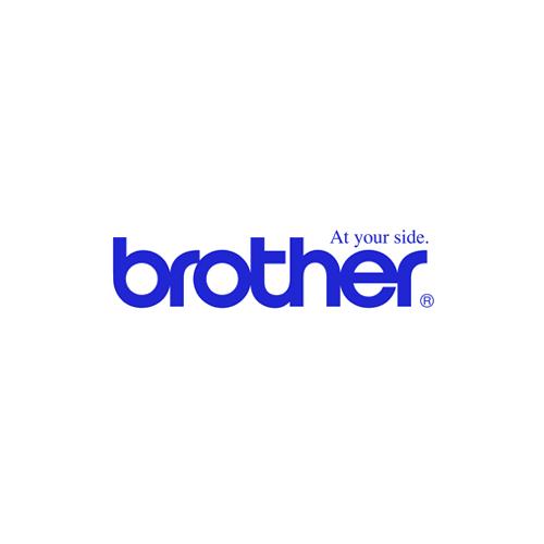 CINTA TEXTIL 18MMX3M AZUL/BLANCO BROTHER TZFA4B
