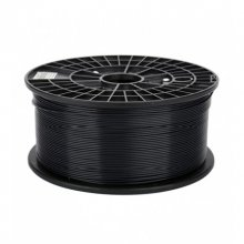FILAMENTO ABS NEGRO 1KG 1,75MM COLIDO 3D