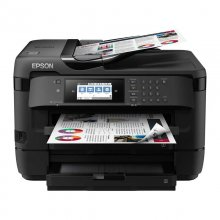 EPSON WORKFORCE WF-7720DTWF A3