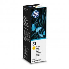 TINTA HP 31 AMARILLO 1VU28AE SMART TANK WIRELESS 455