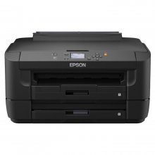IMPRESORA TINTA A3 EPSON WORKFORCE WF-7110DTW DUPLEX/RED/WIFI