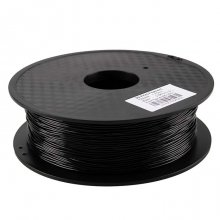 FILAMENTO FLEXIBLE TPU NEGRO 0,8KG 1,75mm