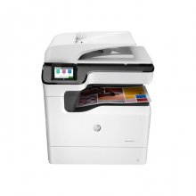HP PageWide Color 774dn A3 4PZ43A