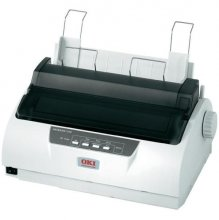 IMPRESORA MATRICIAL OKI ML-1120 ECO