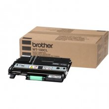 BOTE TONER RESIDUAL WT100CL BROTHER HL4040/HL4070/MFC9440/HL4050