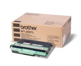 BOTE TONER RESIDUAL WT200CL BROTHER HL3040/HL3070/MFC9120/9320