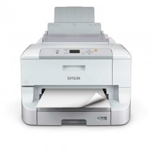 IMPRESORA EPSON WORKFORCE PRO WF-8010DW A3+ DUPLEX/WIFI