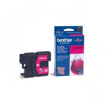 TINTA MAGENTA BROTHER LC980M DPC145/165C