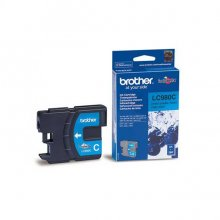 TINTA CIAN BROTHER LC980C DPC145/165C