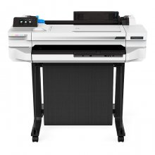 "PLOTTER HP DESIGNJET T525 36"" A0 WIFI / ETHERNET 5ZY61A"