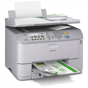 EPSON WORKFORCE WF-5690DWF MULTIFUNCION TINTA DUPLEX/WIFI/FAX