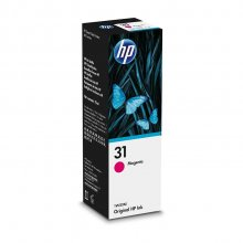 TINTA HP 31 MAGENTA 1VU27AE SMART TANK WIRELESS 455