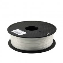 FILAMENTO NYLON BLANCO 1 KG 1,75 MM