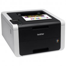 IMPRESORA BROTHER HL3170CDW LASER COLOR DUPLEX/RED/WIFI
