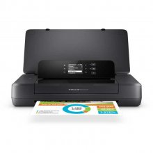 IMPRESORA PORTATIL HP OFFICEJET 200
