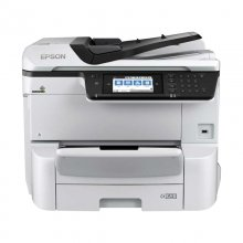 EPSON WORKFORCE PRO WF-C8610DWF C11CG69401 A3