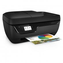 IMPRESORA HP OFFICEJET 3833 MULTIFUNCION F5S03B