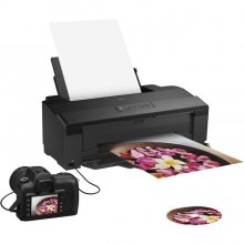 IMPRESORA DE TINTA EPSON STYLUS PHOTO 1500W WIFI/CD/A3+