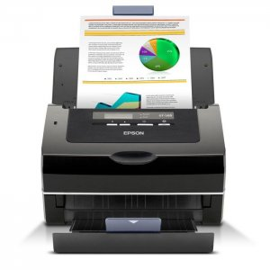 ESCANER DE DOCUMENTOS EPSON GT-S85 B11B203301