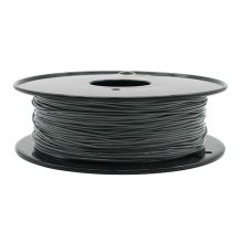 FILAMENTO FLEXIBLE TPU GRIS PREMIUM 0,8KG 1,75mm