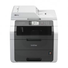 MULTIFUNCION BROTHER MFC9140CDN LASER COLOR DUPLEX/RED/FAX