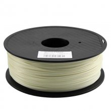 FILAMENTO ABS 1KG BLANCO PERLA 1,75MM