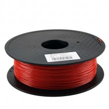 FILAMENTO FLEXIBLE TPU ROJO 0,8KG 1,75mm