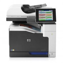 MULTIFUNCION COLOR HP LASERJET 700 MFP M775DN DUPLEX/RED/A3