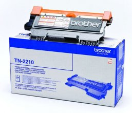 TN2210 TONER BROTHER HL2240D/HL2250DN/MFC7360