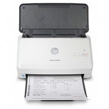 HP SCANJET PRO N4000 SNW1 RED 6FW08A