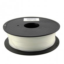FILAMENTO FLEXIBLE TPU BLANCO 0,8KG 1,75mm