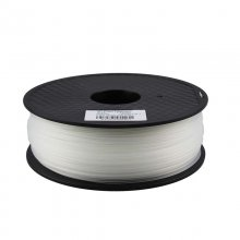 FILAMENTO NYLON NATURAL 1 KG 1,75 MM