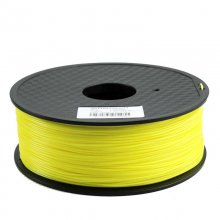 FILAMENTO ABS 1KG AMARILLO 1,75MM
