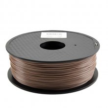 FILAMENTO ABS 1KG MARRON 1,75MM