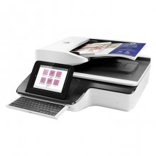ESCANER DOCUMENTAL HP SCANJET ENTERPRISE FLOW N9120 FN2 L2763A