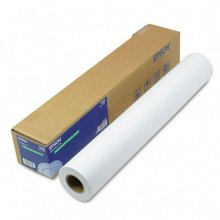 PAPEL PLOTTER EPSON BOND BLANCO 1067MMX50M 80GR