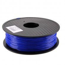 FILAMENTO FLEXIBLE TPU AZUL 0,8KG 1,75mm
