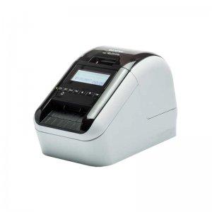 Impresora De Etiquetas Brother Ql 810nwb Ql 810nwb