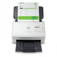 HP SCANJET ENTERPRISE FLOW 5000 S5 6FW09A