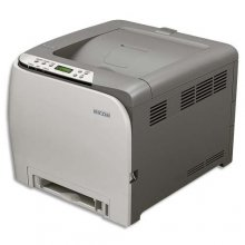 IMPRESORA LASER COLOR RICOH SP C240DN DUPLEX/RED