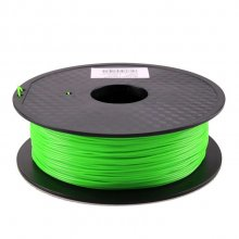 FILAMENTO FLEXIBLE TPU VERDE 0,8KG 1,75mm