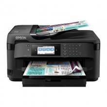 EPSON WORKFORCE WF-7715DWF A3