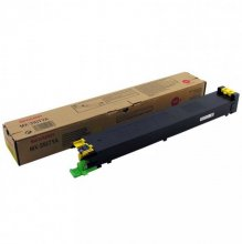 TONER AMARILLO MX-31GTYA SHARP MX2301N/MX2600 MX3100/MX4100N