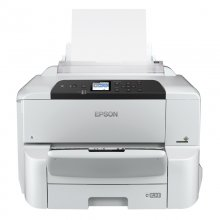 EPSON WORKFORCE PRO WF-C8190DW C11CG70401 A3
