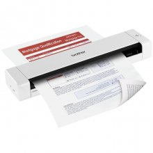 ESCANER PORTATIL DE DOCUMENTOS BROTHER DS-720D DUPLEX